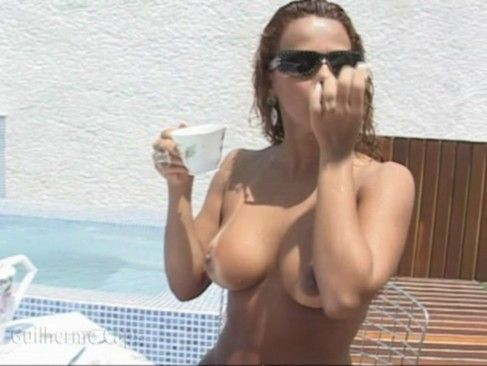 Viviane Araujo DVD Sexy 2002