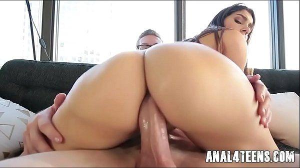 Sexo anal xvideo com gostosa de rabo lindo e perfeito