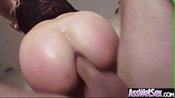 Sexo quente com loira rabuda tarada em sexo anal